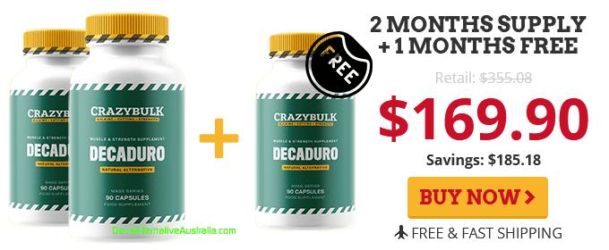 buy DecaDuro Australia